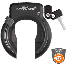 Axa Defender RL Bike Lock black